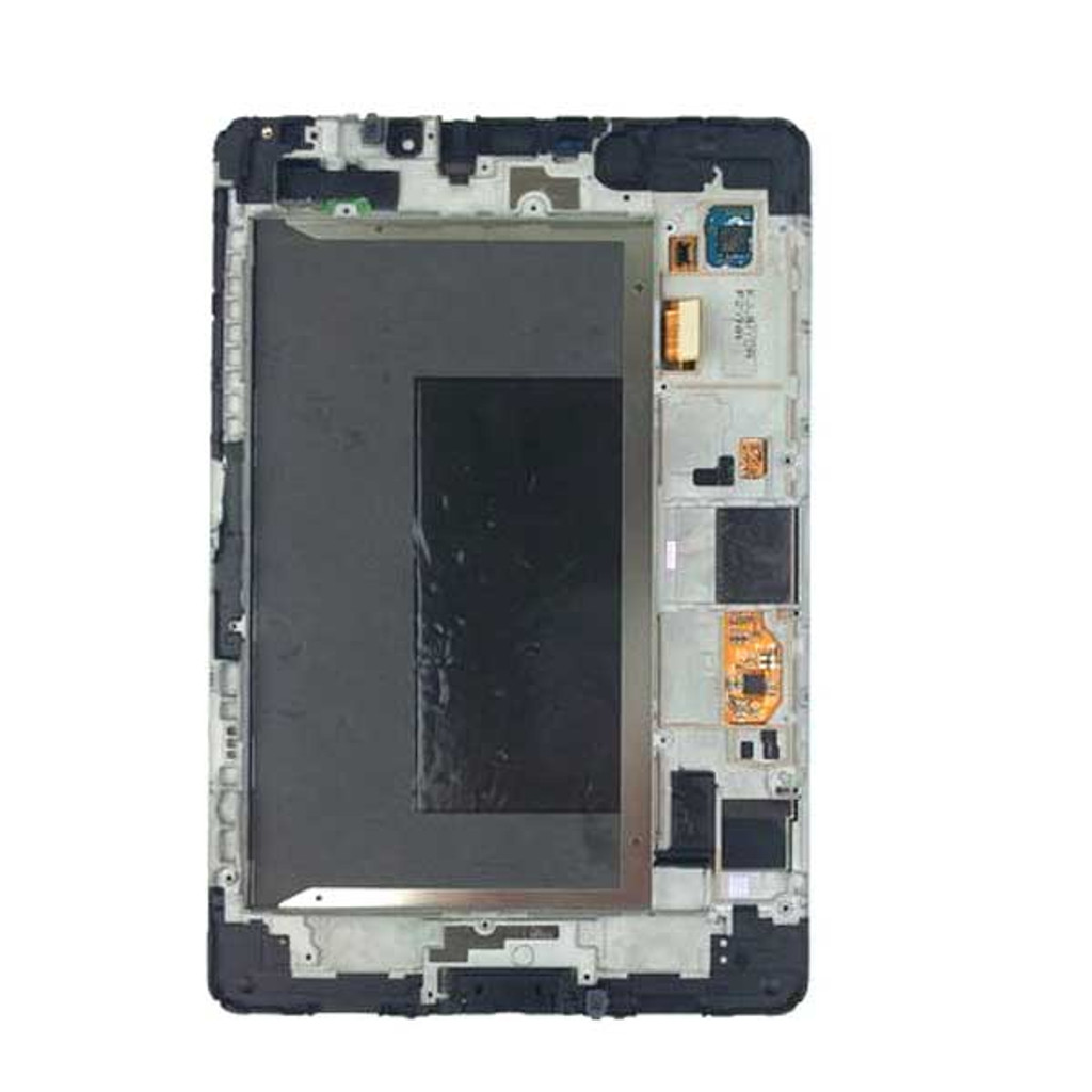 we can offer Samsung P6800 Galaxy Tab 7.7 Complete Screen Assembly with Bezel