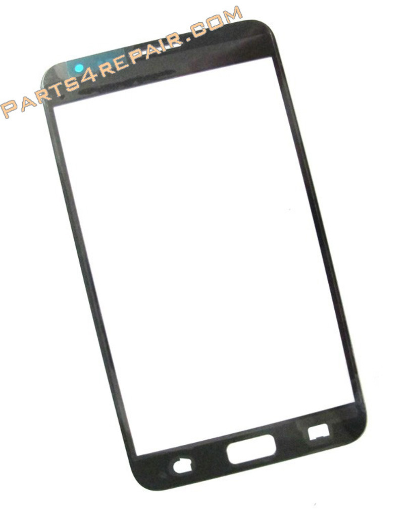 Touch Lens for Samsung Galaxy Note N7000 -Black