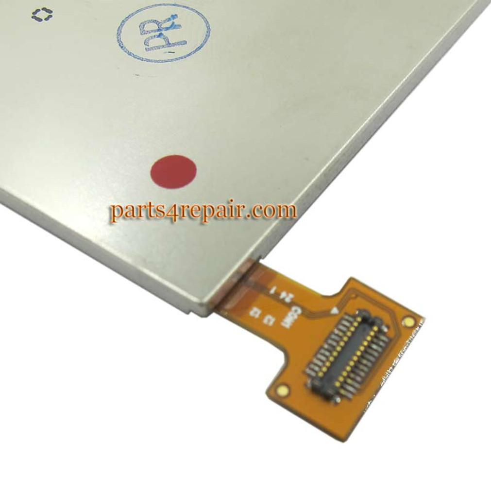 Nokia Lumia 610 LCD Screen