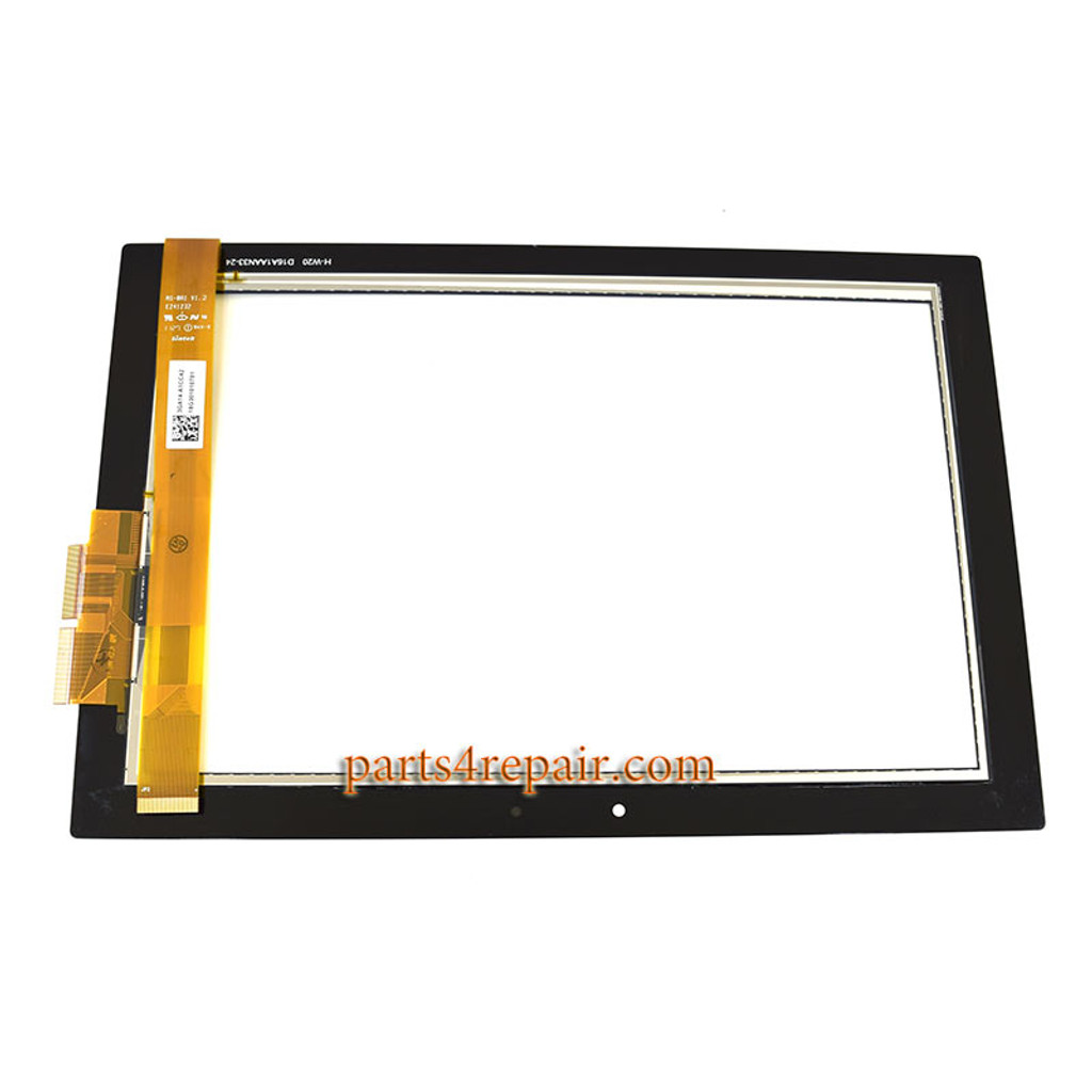 Touch Screen Digtizer for Asus Transformer TF101