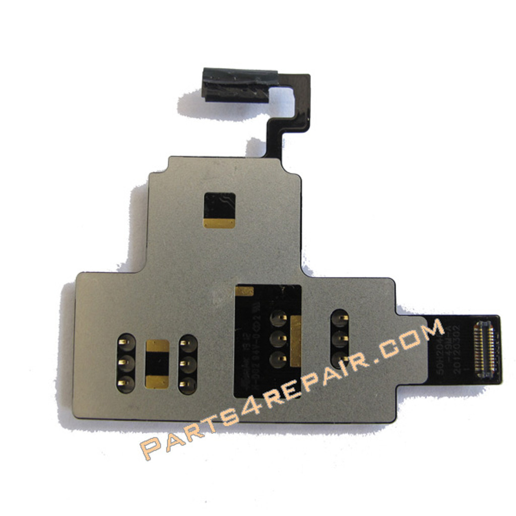 HTC Desire V SIM Holder
