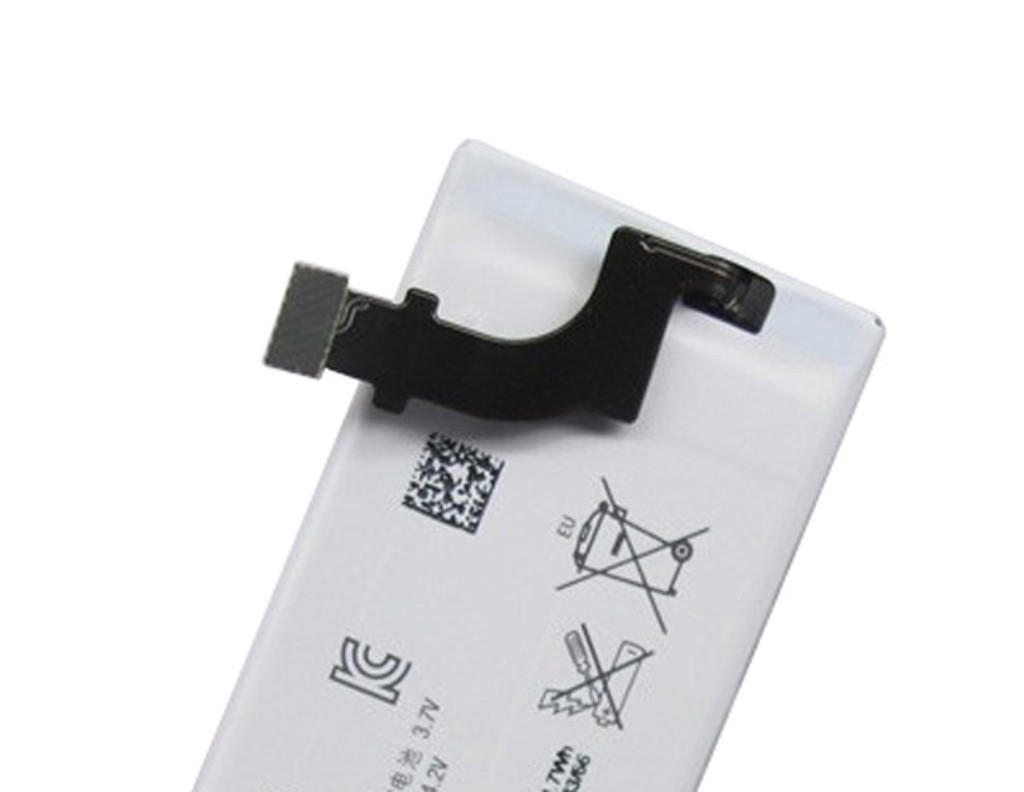 Built-in 1265 mAh Battery for Sony Xperia P LT22i