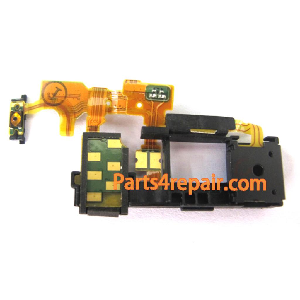 Sony Xperia TX LT29i Sensor Flex Cable