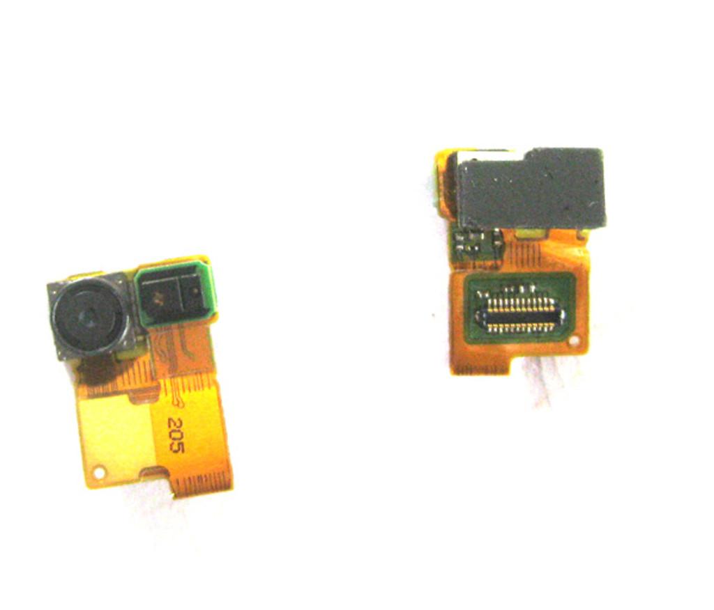 Nokia Lumia 900 Front Camera 1MP from www.parts4repair.com