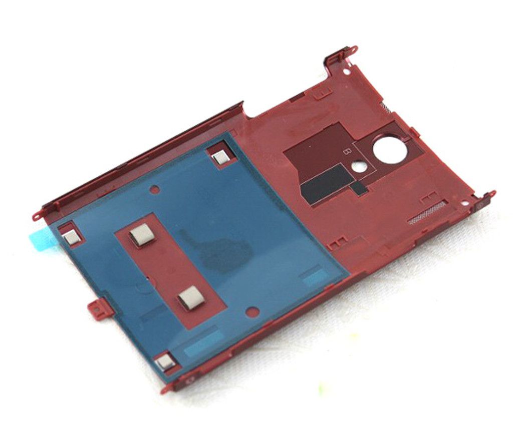 Sony Xperia ion LTE LT28 Full Body Housing Cover -Red
