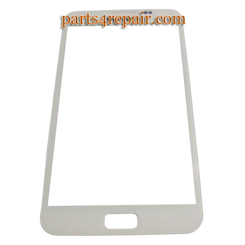 Samsung Galaxy Note N7000 Touch Lens OEM -White