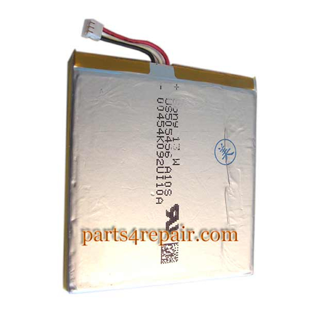 Sony Xperia acro S LT26W 1840mAh Battery from www.parts4repair.com