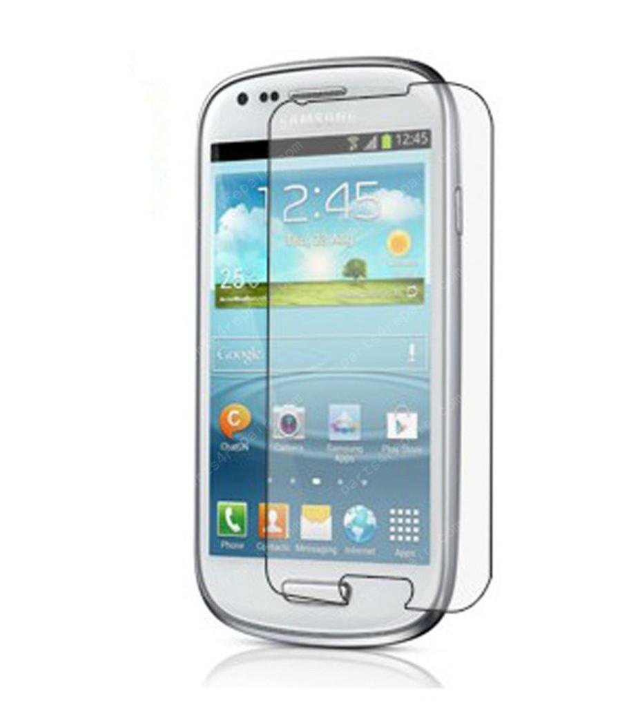 Samsung I8190 Galaxy S III mini Clear Screen Protector Shield Film -3X from www.parts4repair.com