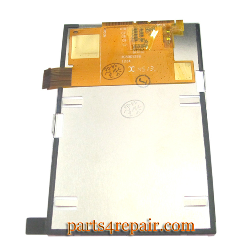 Sony Xperia tipo ST21I LCD Screen