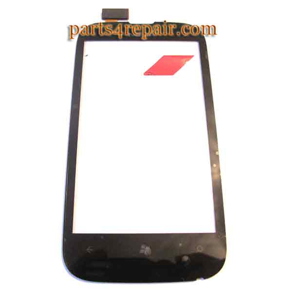 Nokia Lumia 510 Touch Screen Digitizer