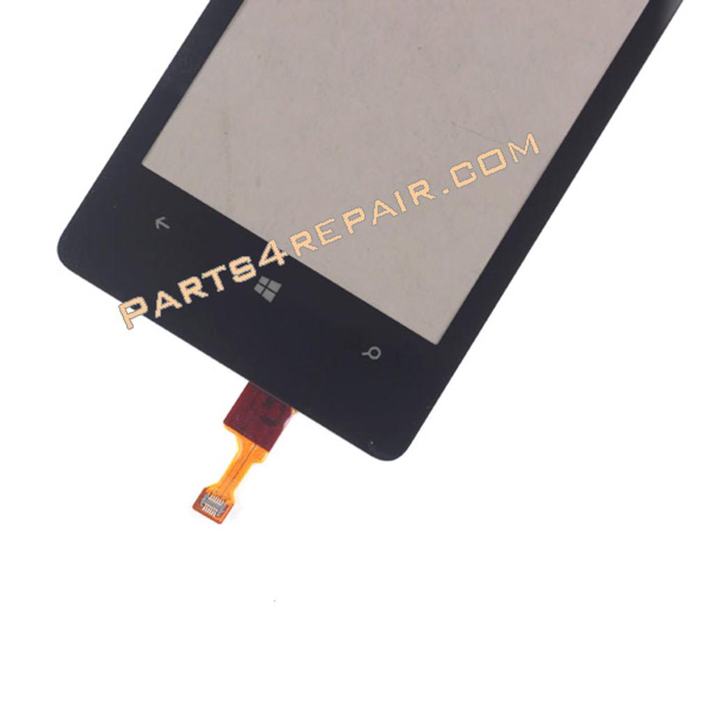 Nokia Lumia 810 Touch Screen Digitizer (T-Mobile)