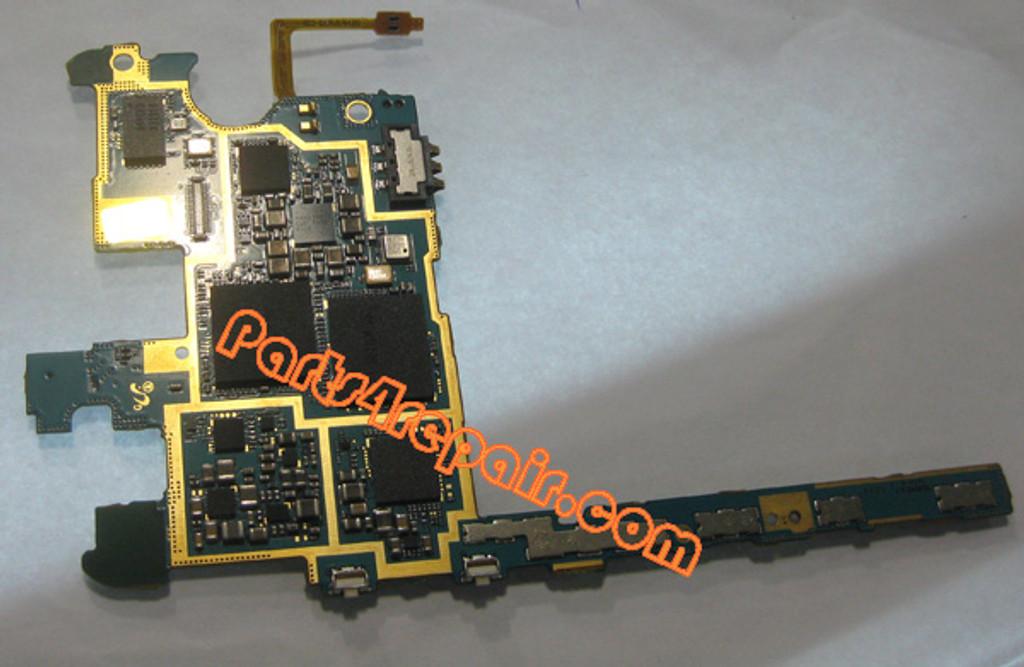 Samsung Galaxy Note II N7100 PCB Main Board with Program