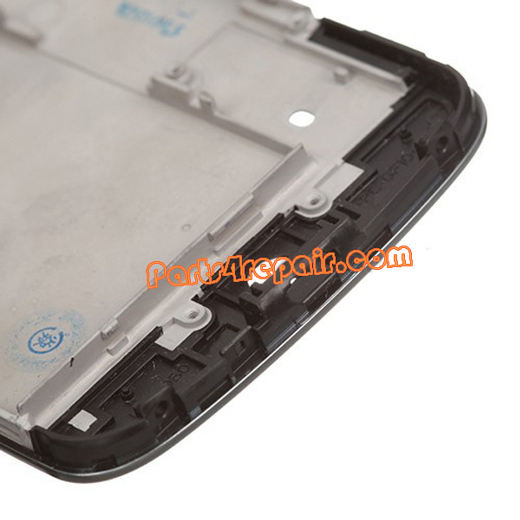 Front Faceplate Cover for LG Nexus 4 E960