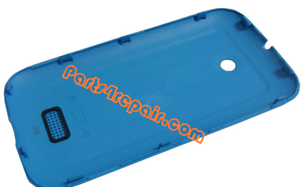We can offer Back Cover for Nokia Lumia 510 -Blue