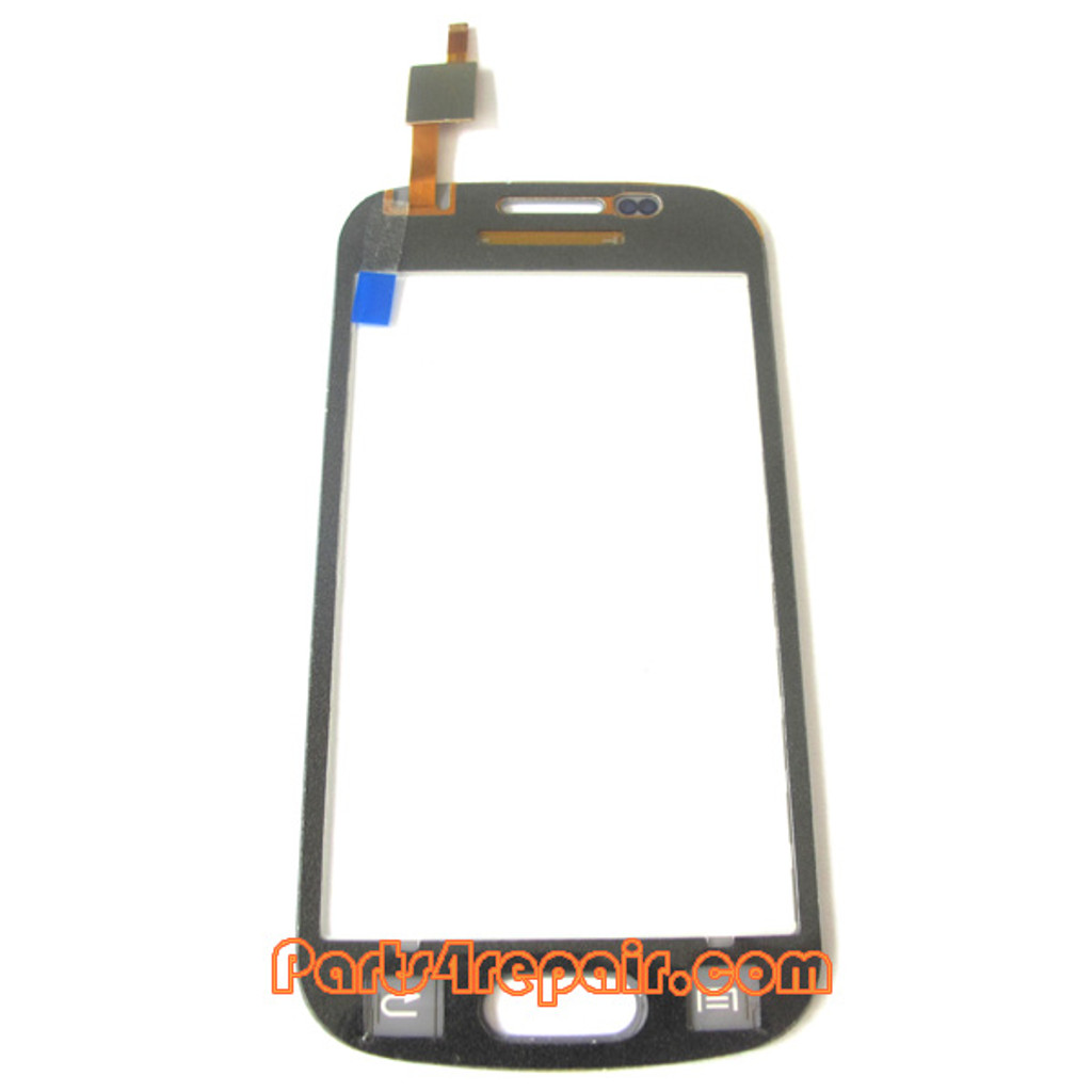 We can offer Touch Screen Digitizer for Samsung S7572 -White