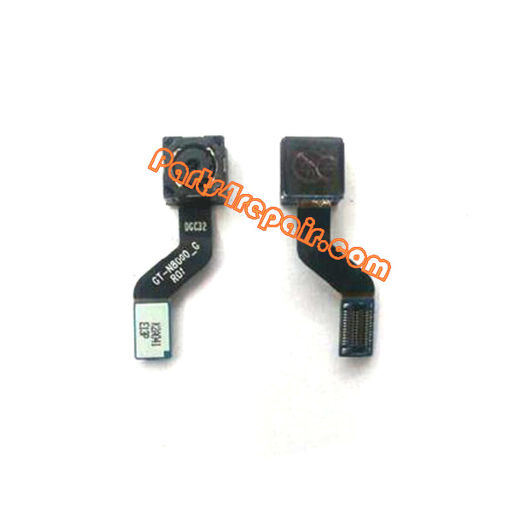 5MP Back Camera for Samsung Galaxy Note 10.1 N8000 from www.parts4repair.com