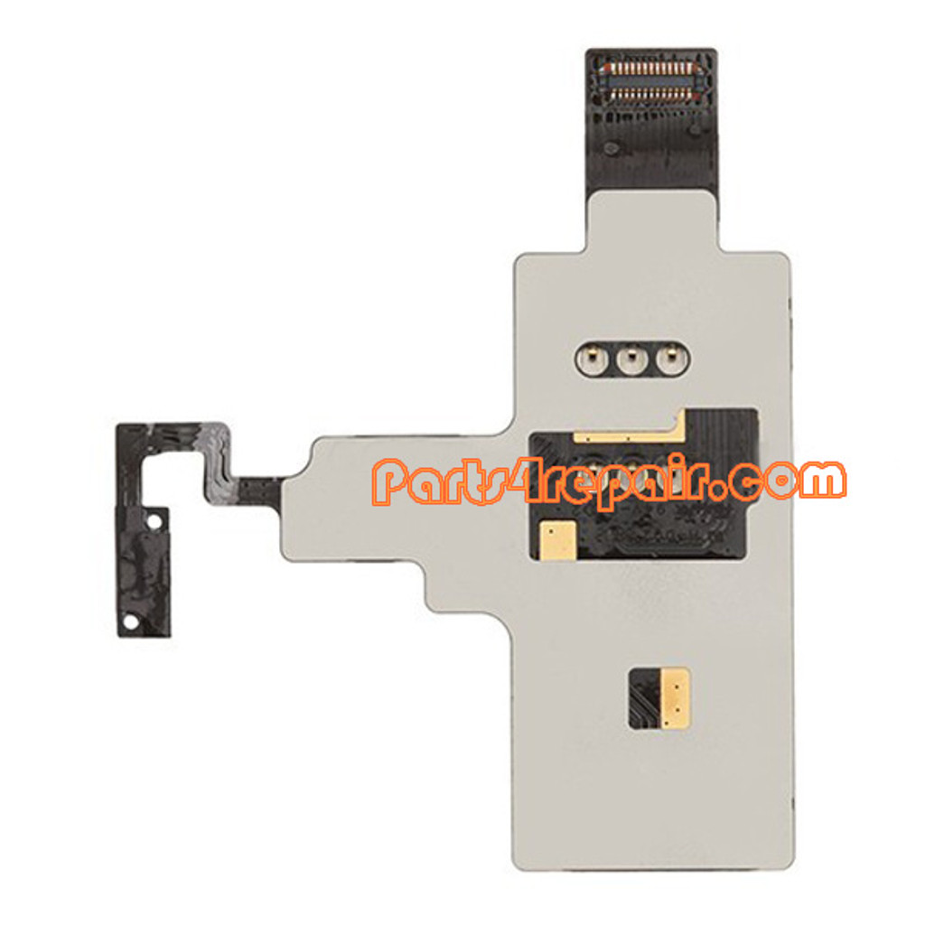 SIM and SD Card Holder for HTC Desire X T328E