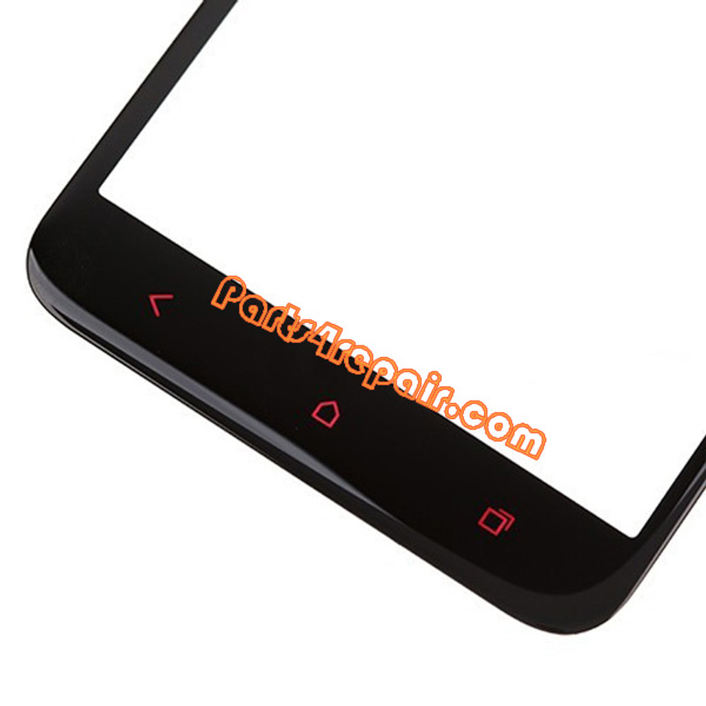 Touch Screen Digitizer for HTC Butterfly X920E -Black