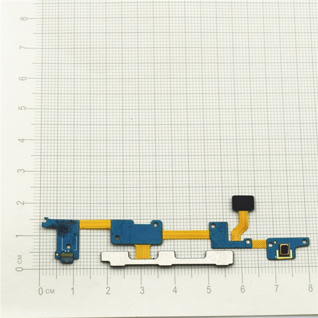 Home Button Flex Cable for Samsung Galaxy Note 8.0 N5100