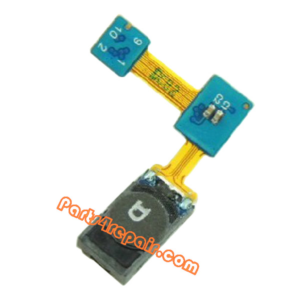 Earpiece Speaker for Samsung Galaxy Note 8.0 N5100 from www.parts4repair.com