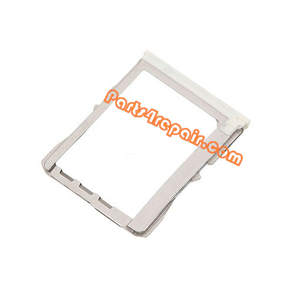We can offer SIM Tray for HTC One M7 -White