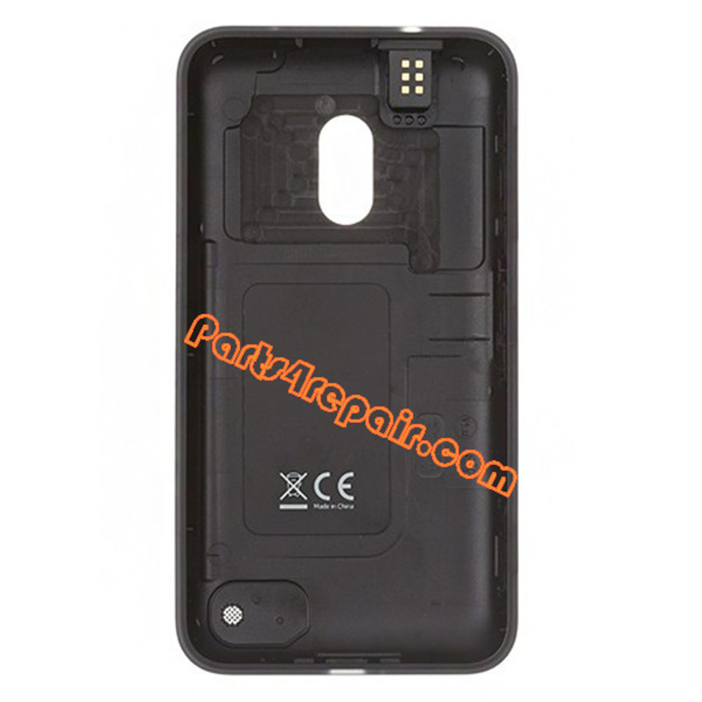 We can offer Back Cover for Nokia Lumia 620 -Black