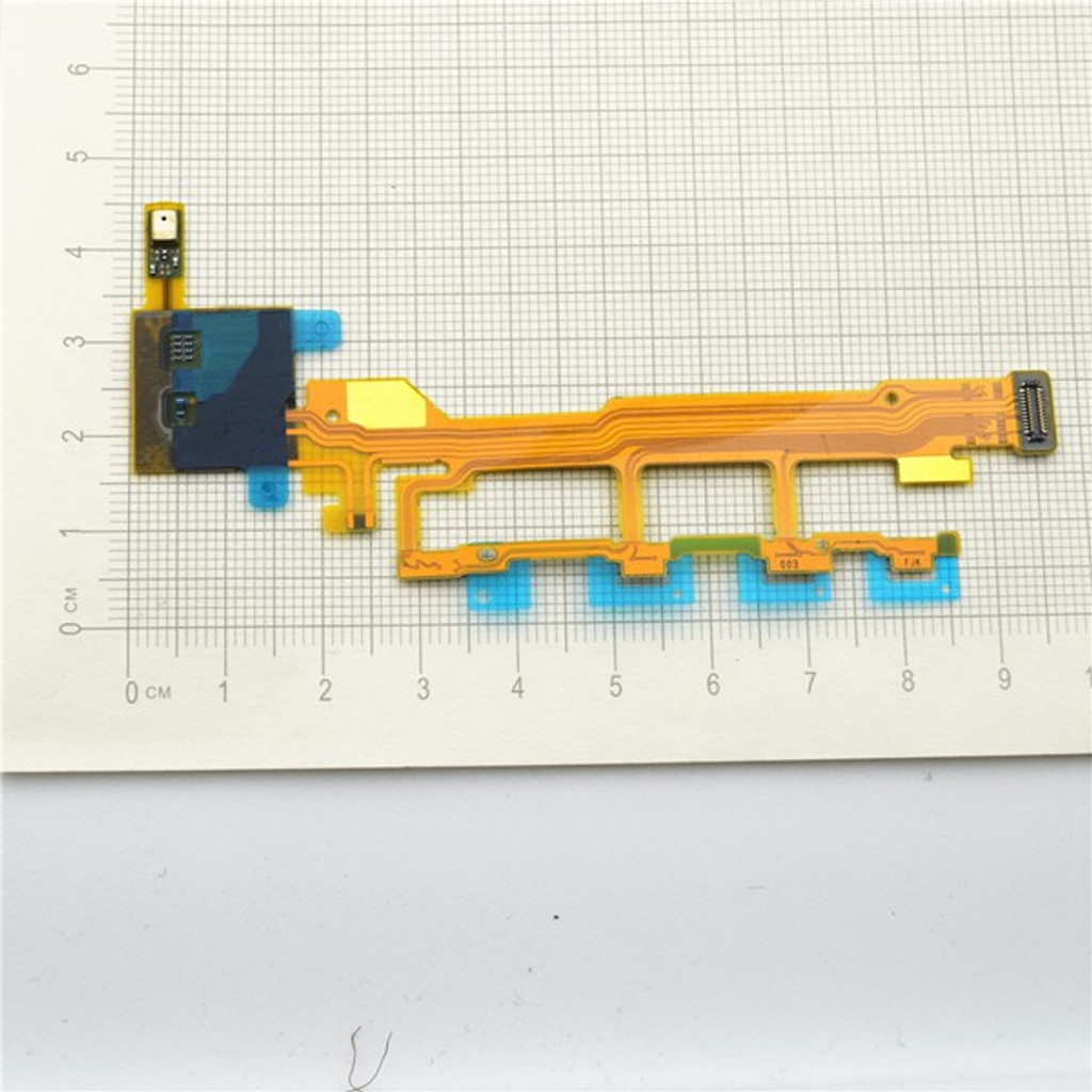 Side Key Flex Cable for Sony Xperia Z L36H