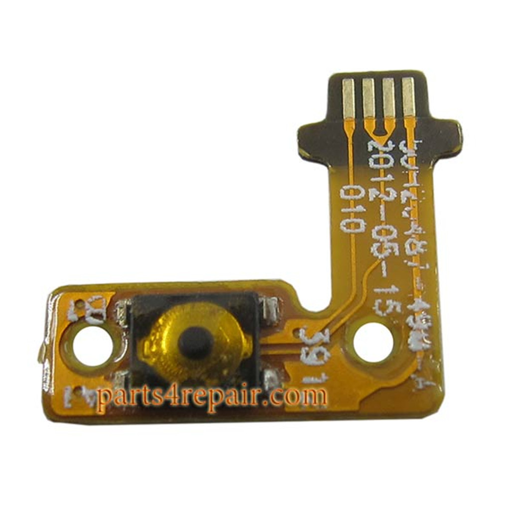 Power Flex Cable for HTC Window Phone 8X