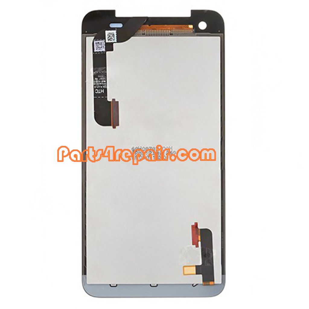 Complete Screen Assembly for HTC Droid DNA (for Verizon)