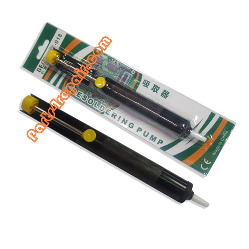 Desoldering Pump Remover Gun Sucker Suction Tin Tool from www.parts4repair.com