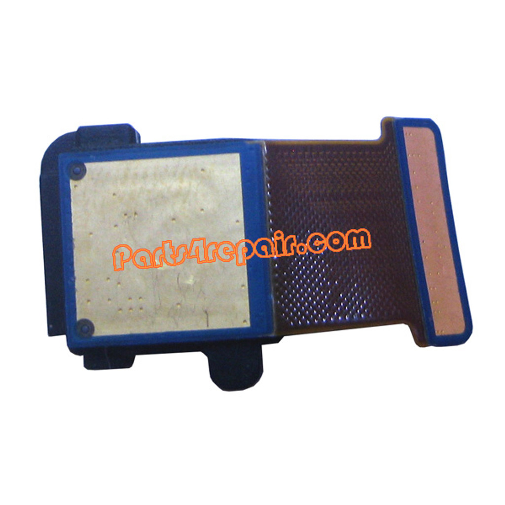 We can offer 8MP Back Camera for BlackBerry Q10