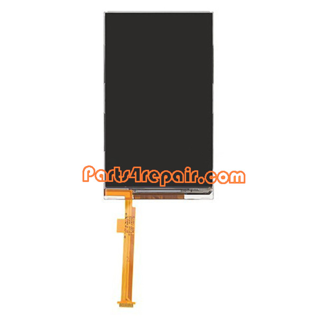 LCD Screen for HTC Window Phone 8S from www.parts4repair.com