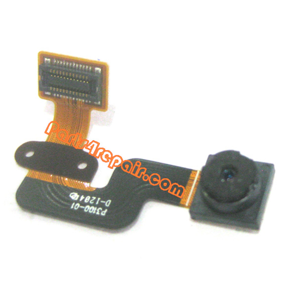 Back Camera for Samsung Galaxy Tab 7.0 P3100 from www.parts4repair.com