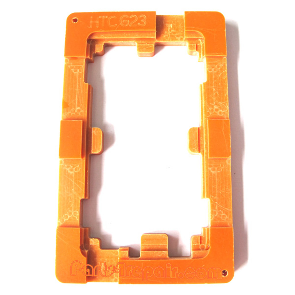 Glueing Mould for HTC One X from www.parts4repair.com