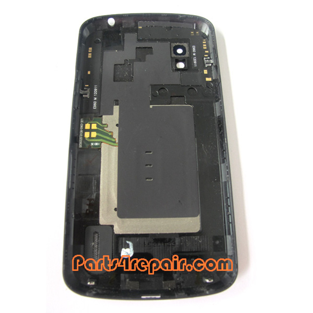 We can offer Back Cover with NFC for LG Nexus 4 E960