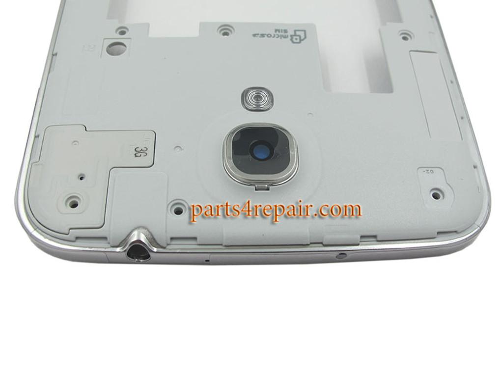 Middle Cover for Samsung Galaxy Mega 6.3 I9200/I9205