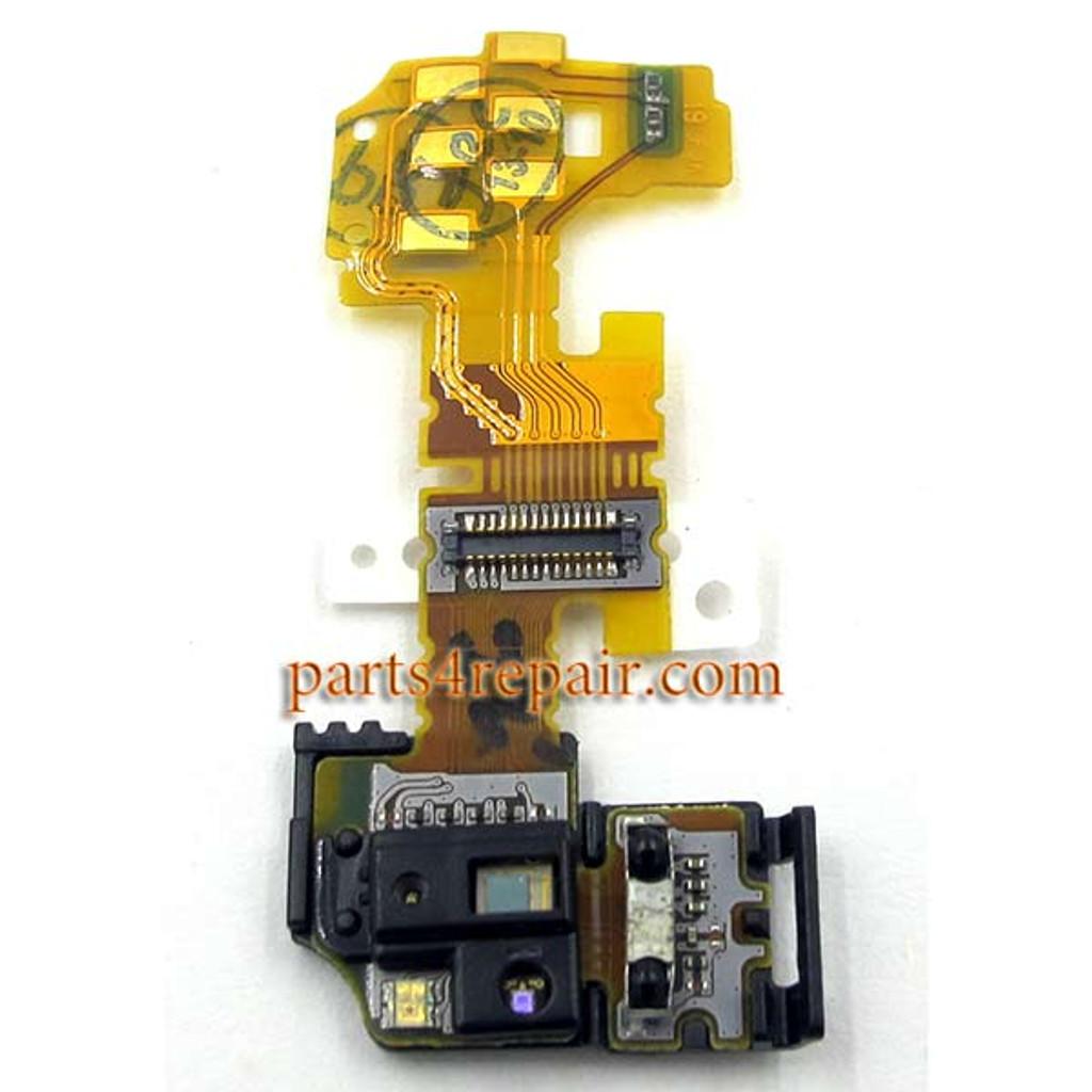 Sensor Flex Cable for Sony Xperia V LT25I