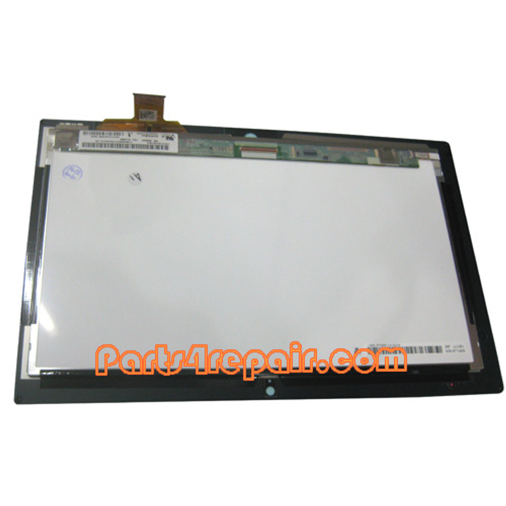 "You can find 10.1"" Complete Screen Assembly for IBM Thinkpad tablet2"