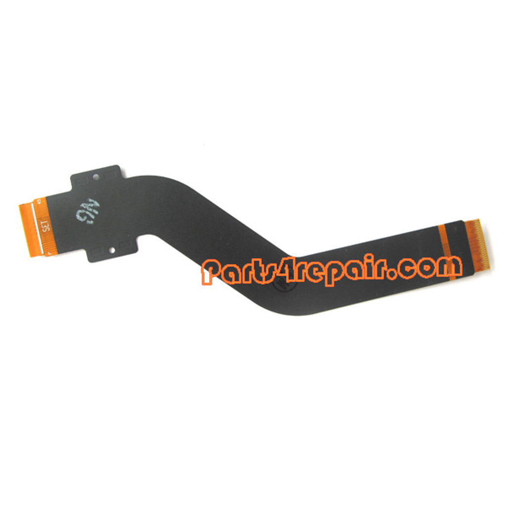 LCD Connector Flex Cable for Samsung Galaxy Tab 2 10.1 P5100/P5110