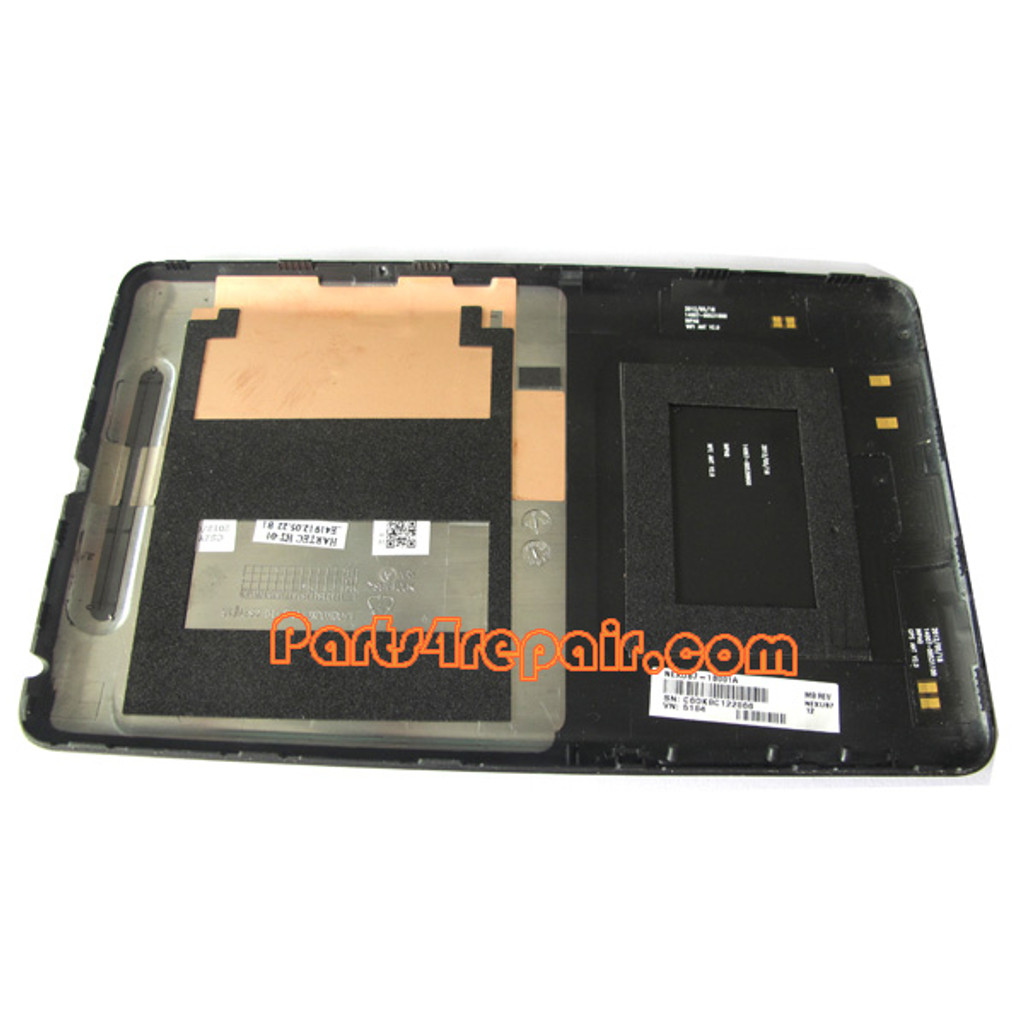 We can offer Back Cover for Asus Google Nexus 7