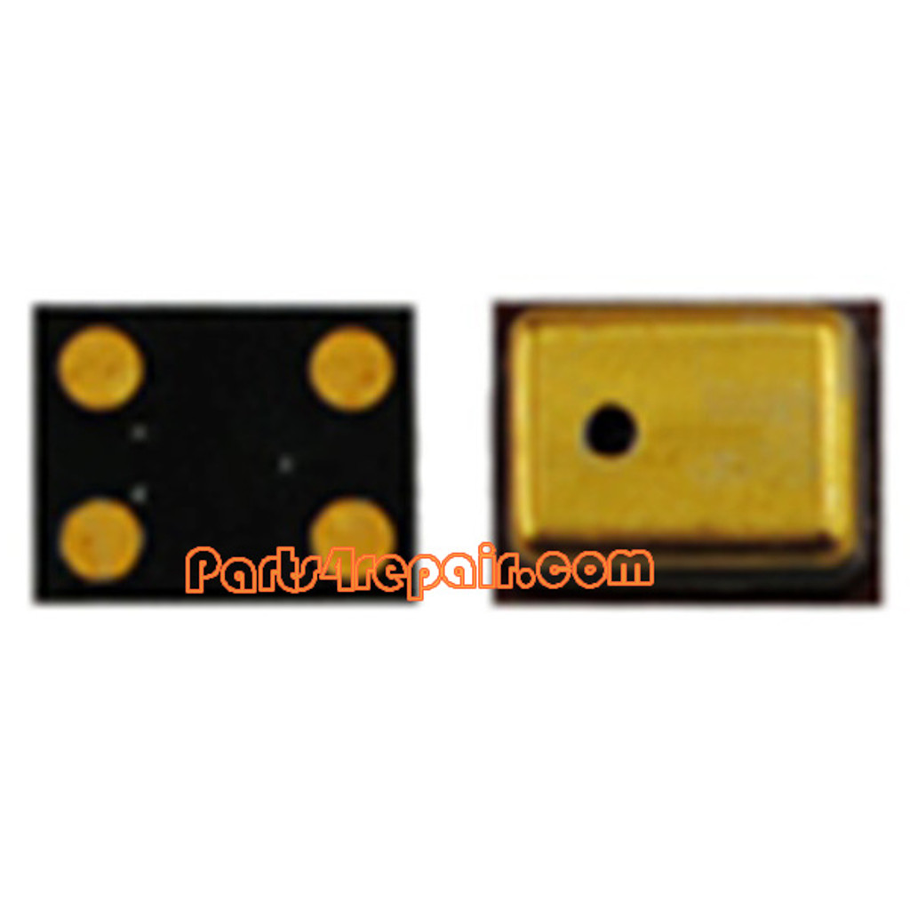 Microphone IC for Samsung I9100 Galaxy S II from www.parts4repair.com