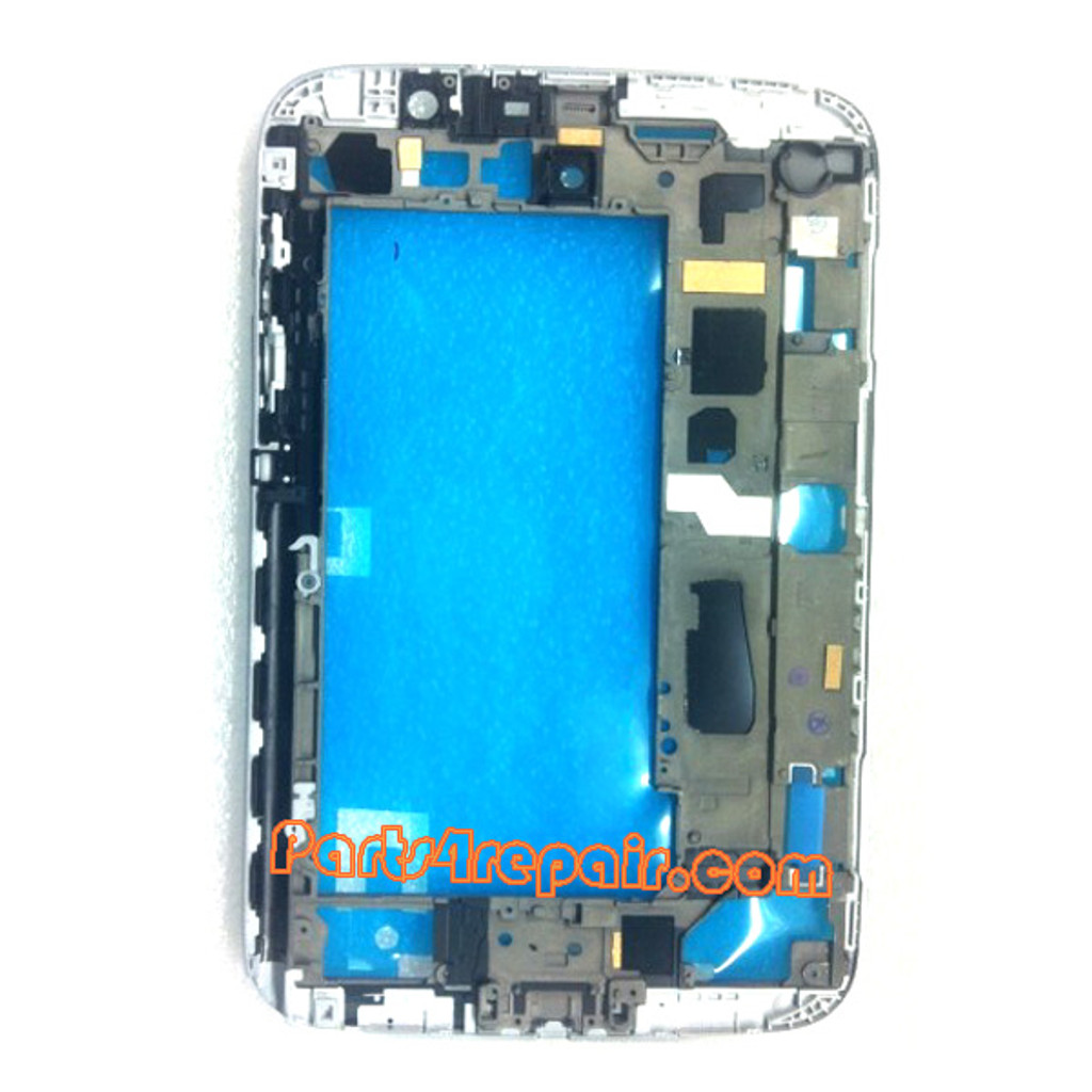We can offer Front Housing Cover for Samsung Galaxy Note 8.0 N5100