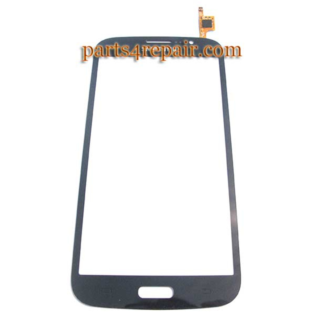 Touch Screen Digitizer for Samsung Galaxy Mega 5.8 I9150/i9152 -Black  from www.parts4repair.com