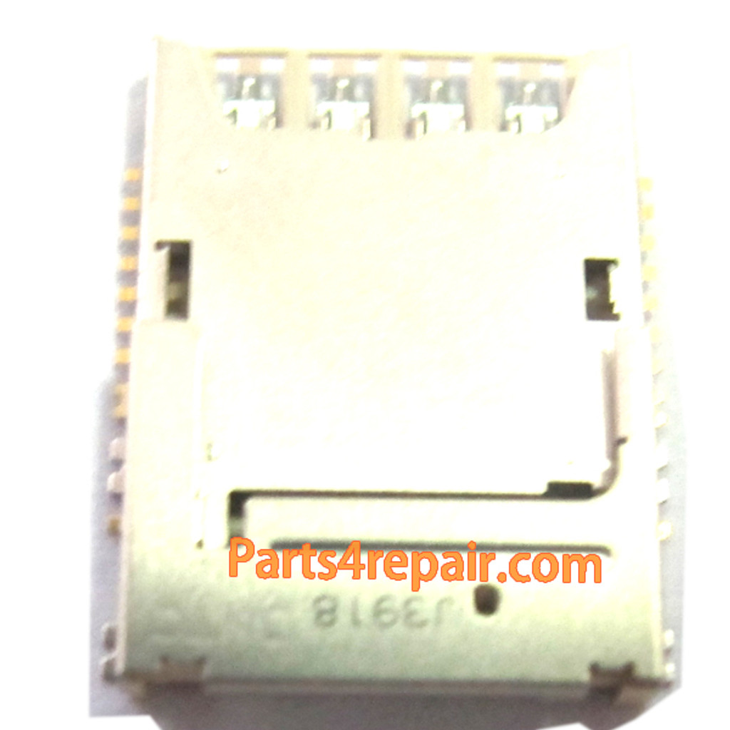 We can offer SIM Holder for Samsung Galaxy Mega 6.3 I9200