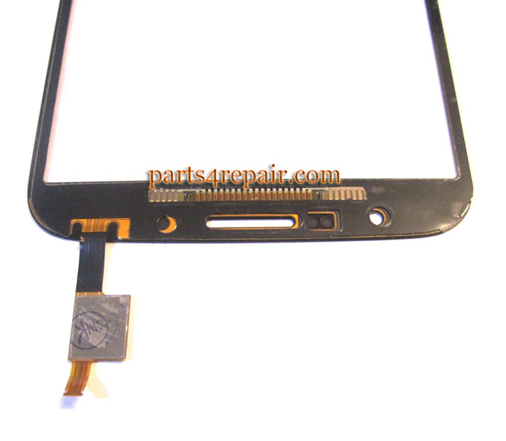 Generic Touch Screen Digitizer for Samsung Galaxy Mega 6.3 I9200 -Black
