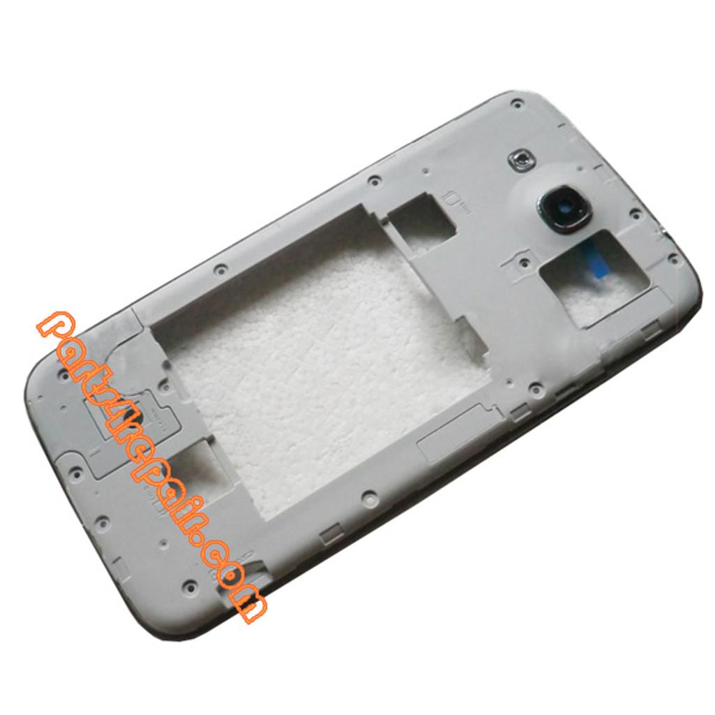 Middle Cover for Samsung Galaxy Mega 5.8 I9150/I9152 -White