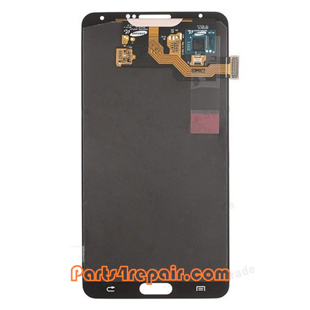 We can offer Complete Screen Assembly for Samsung Galaxy Note 3 N9000 -White