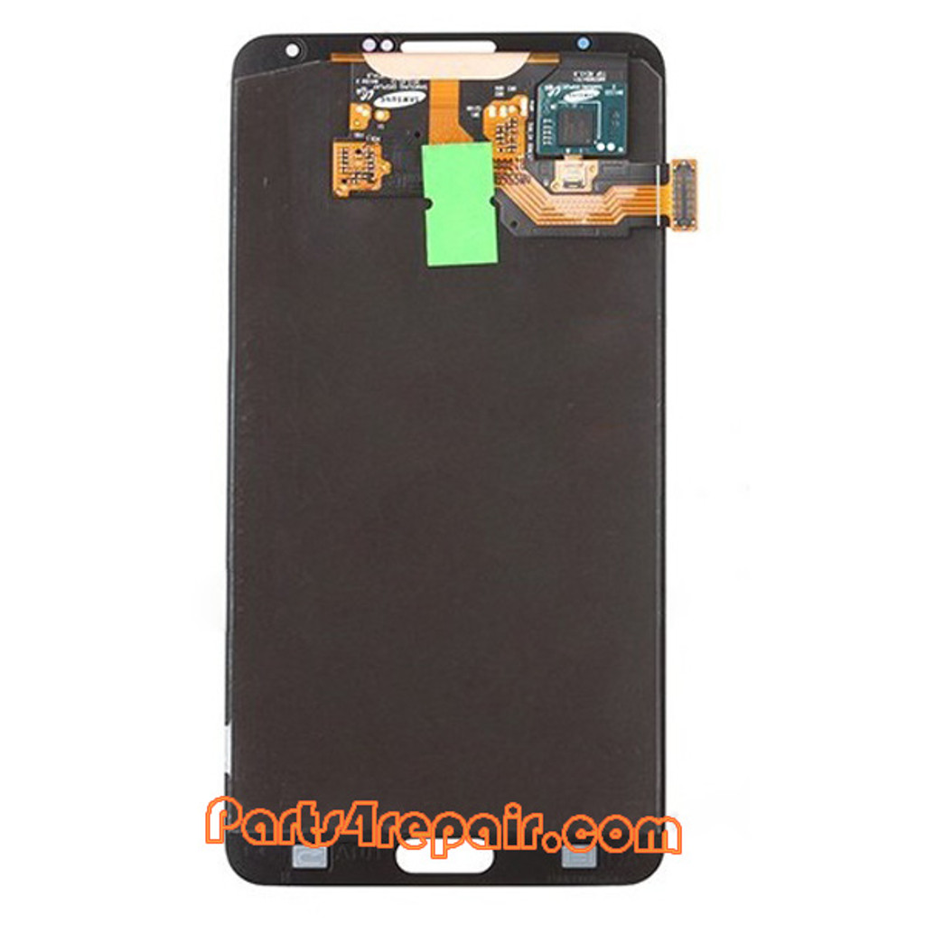 We can offer Complete Screen Assembly for Samsung Galaxy Note 3 N9000 -Black