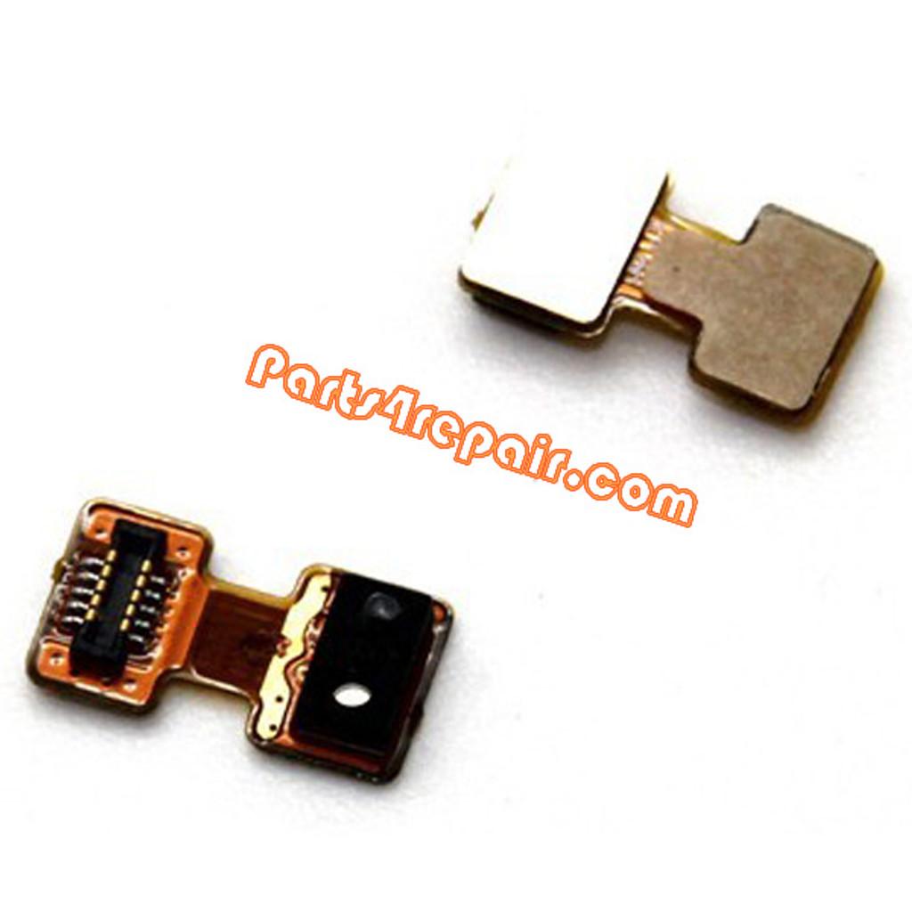 Sensor Flex Cable for Gionee E3 from www.parts4repair.com
