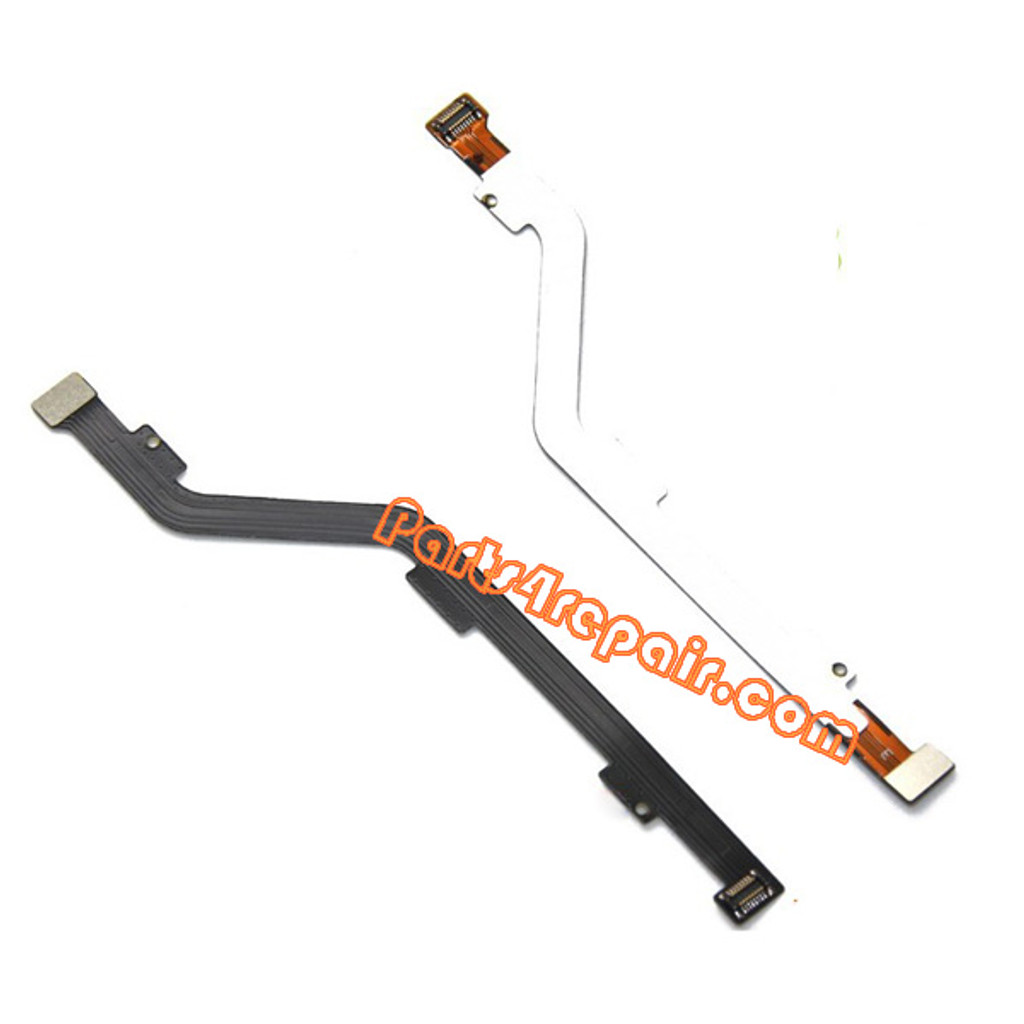 Microphone Flex Cable for Gionee E3 from www.parts4repair.com